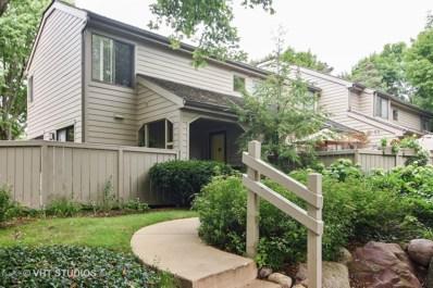 190 N Timber Ridge, Lake Barrington, IL 60010 - MLS#: 10151309