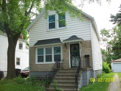 610 S 6th Avenue, Maywood, IL 60153 - MLS#: 10151319