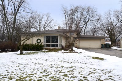 2000 N Chestnut Avenue, Arlington Heights, IL 60004 - MLS#: 10151325