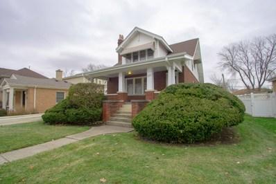 1215 Newberry Avenue, La Grange Park, IL 60526 - #: 10151380