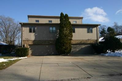 2641 Woodmar Road, Rockford, IL 61114 - #: 10151397
