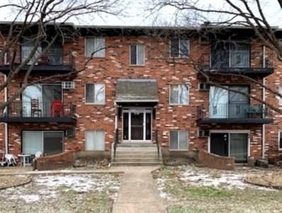 5703 128th Street UNIT 32, Crestwood, IL 60418 - #: 10151416