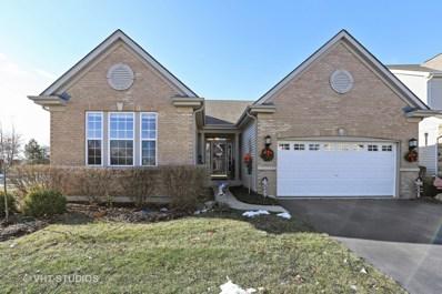 3104 Concord Lane, Wadsworth, IL 60083 - MLS#: 10151429