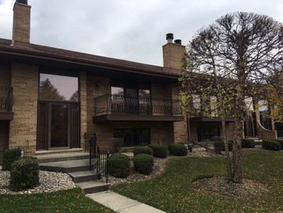 17917 California Court UNIT 128, Orland Park, IL 60467 - MLS#: 10151433