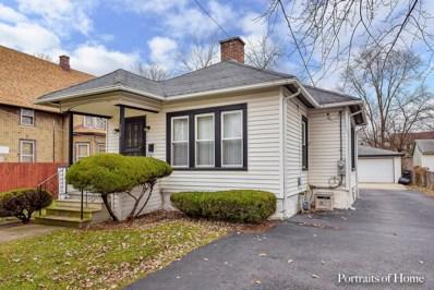 510 Gardner Street, Joliet, IL 60433 - #: 10151436