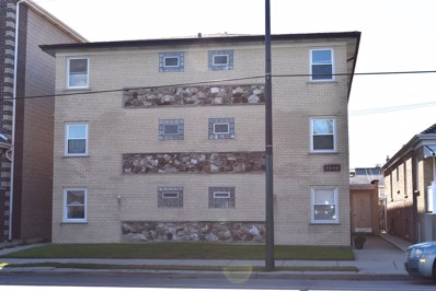 7019 W Irving Park Road UNIT 8, Chicago, IL 60634 - MLS#: 10151437