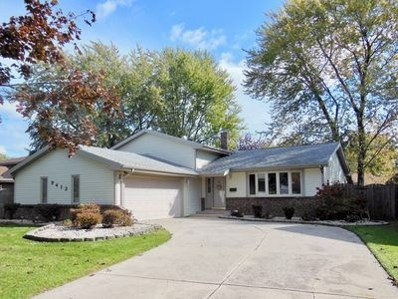 9413 Oriole Drive, Munster, IN 46321 - MLS#: 10151438
