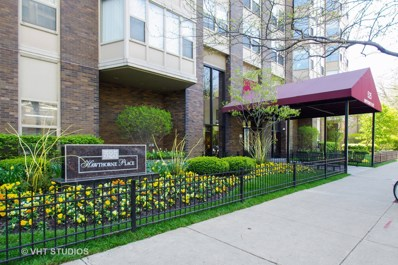 525 W Hawthorne Place UNIT 404, Chicago, IL 60657 - #: 10151454