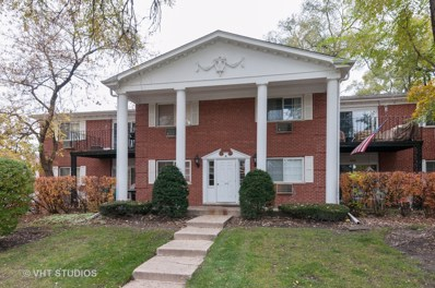 100 N Dryden Place UNIT 2C, Arlington Heights, IL 60004 - MLS#: 10151458