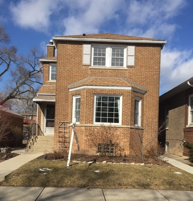 2534 W Jarvis Avenue, Chicago, IL 60645 - #: 10151470