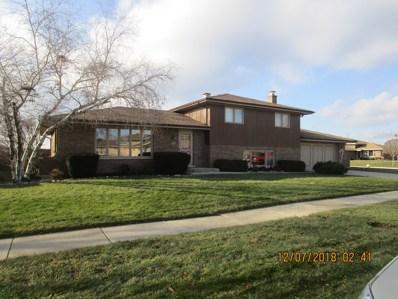 16720 Tudor Lane, Tinley Park, IL 60477 - MLS#: 10151478