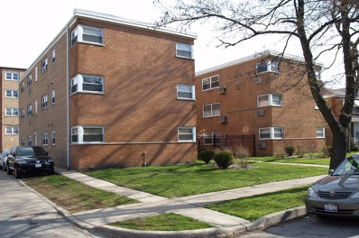 615 Case Place UNIT 2, Evanston, IL 60202 - #: 10151490