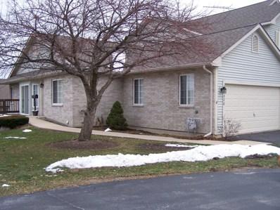 3328 Twisted Oak Court, Mchenry, IL 60050 - #: 10151495