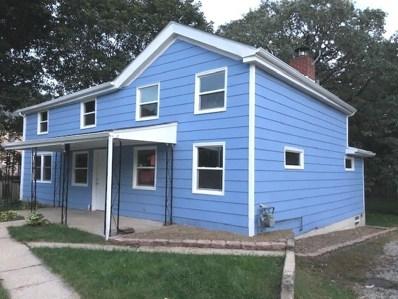 411 South Street, Elgin, IL 60123 - #: 10151514