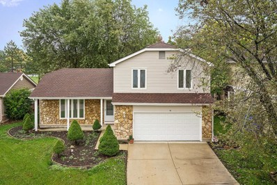 10 Boxwood Court, Streamwood, IL 60107 - #: 10151548