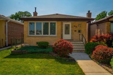5806 S Natchez Avenue, Chicago, IL 60638 - MLS#: 10151573