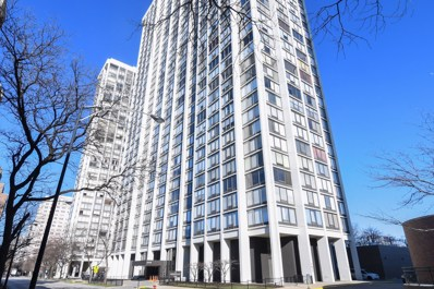5445 N Sheridan Road UNIT 2605, Chicago, IL 60640 - #: 10151605