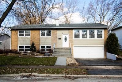 2800 Knollwood Place, Hazel Crest, IL 60429 - #: 10151607