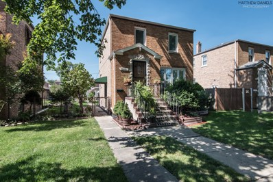 5412 S Keeler Avenue, Chicago, IL 60632 - MLS#: 10151616