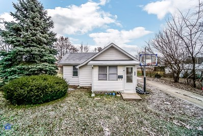 217 W Third Avenue, New Lenox, IL 60451 - #: 10151635