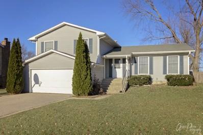 702 Millwood Street, Cary, IL 60013 - #: 10151687