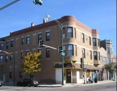 1756 W 35TH Street UNIT 2F, Chicago, IL 60609 - MLS#: 10151688