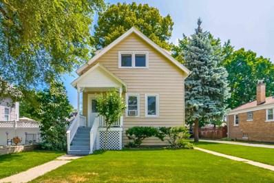 3717 Highland Avenue, Berwyn, IL 60402 - MLS#: 10151698