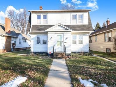 1023 Chestnut Street, Waukegan, IL 60085 - MLS#: 10151708