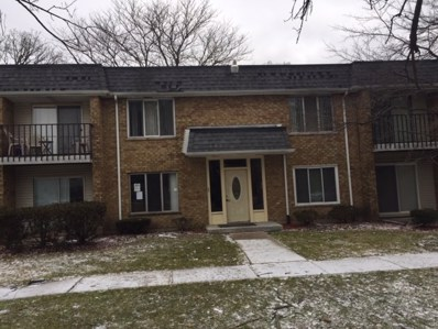 804 Sandra Drive UNIT 1C, University Park, IL 60466 - #: 10151724