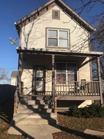 126 E 107th Street, Chicago, IL 60628 - #: 10151735