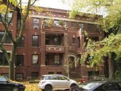 5334 S Kimbark Avenue UNIT 1, Chicago, IL 60615 - #: 10151757