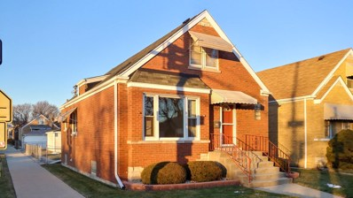 5958 W Eastwood Avenue, Chicago, IL 60630 - MLS#: 10151771