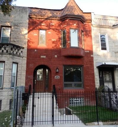 4627 S Saint Lawrence Avenue, Chicago, IL 60653 - #: 10151783