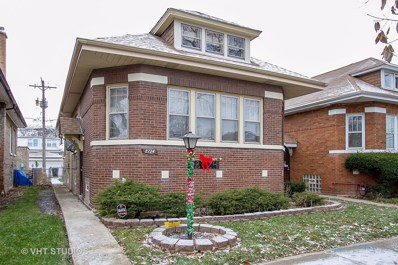 8724 S Laflin Street, Chicago, IL 60620 - MLS#: 10151789