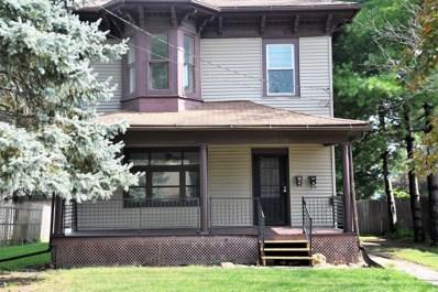 1521 N Church Street, Rockford, IL 61103 - #: 10151790