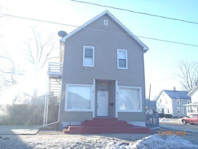 741 E North Avenue, Aurora, IL 60505 - #: 10151823