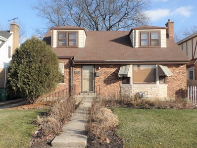1641 Newcastle Avenue, Westchester, IL 60154 - MLS#: 10151856