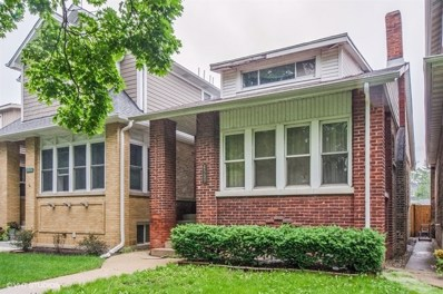 4539 N Lowell Avenue, Chicago, IL 60630 - #: 10151873