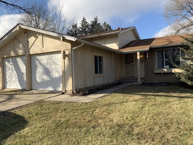 1036 Ashridge Lane, University Park, IL 60466 - MLS#: 10151874