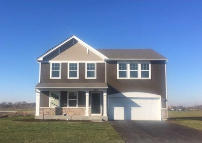 3147 Matlock Drive, Yorkville, IL 60560 - #: 10151886