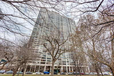 2800 N Lake Shore Drive UNIT 416, Chicago, IL 60657 - MLS#: 10151893