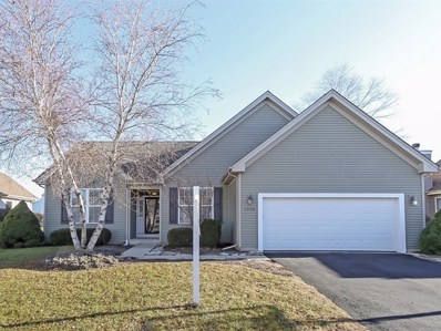 1034 Red Clover Drive