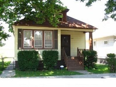 13318 S MacKinaw Avenue, Chicago, IL 60633 - #: 10151922
