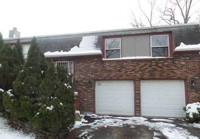 711 Dorchester Drive, Bolingbrook, IL 60440 - MLS#: 10151925