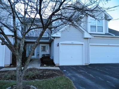 105 Huntington Court, Oswego, IL 60543 - #: 10151927