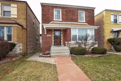 10820 S Vernon Avenue, Chicago, IL 60628 - MLS#: 10151976