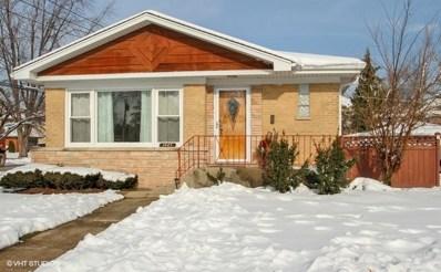 1445 Cynthia Avenue, Park Ridge, IL 60068 - #: 10151995