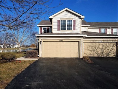 1794 N Wentworth Circle, Romeoville, IL 60446 - #: 10152025