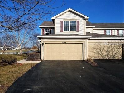 1794 N Wentworth Circle, Romeoville, IL 60446 - #: 10152025