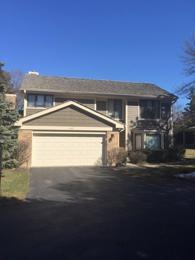809 Maywood Court, Libertyville, IL 60048 - #: 10152032